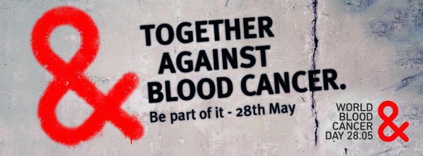 World Blood Cancer Day 2020 (ब्लड कैंसर)